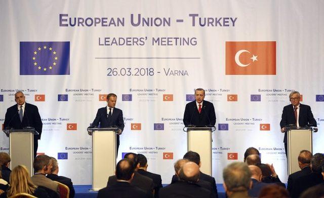 Erdogan EU Varna